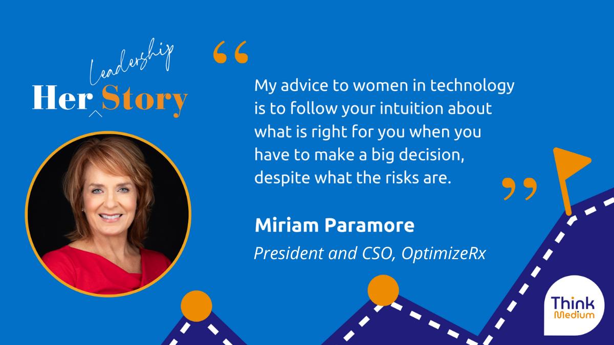 Miriam Quote Card