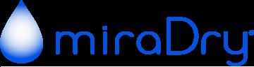 Logo for miraDry, Inc.