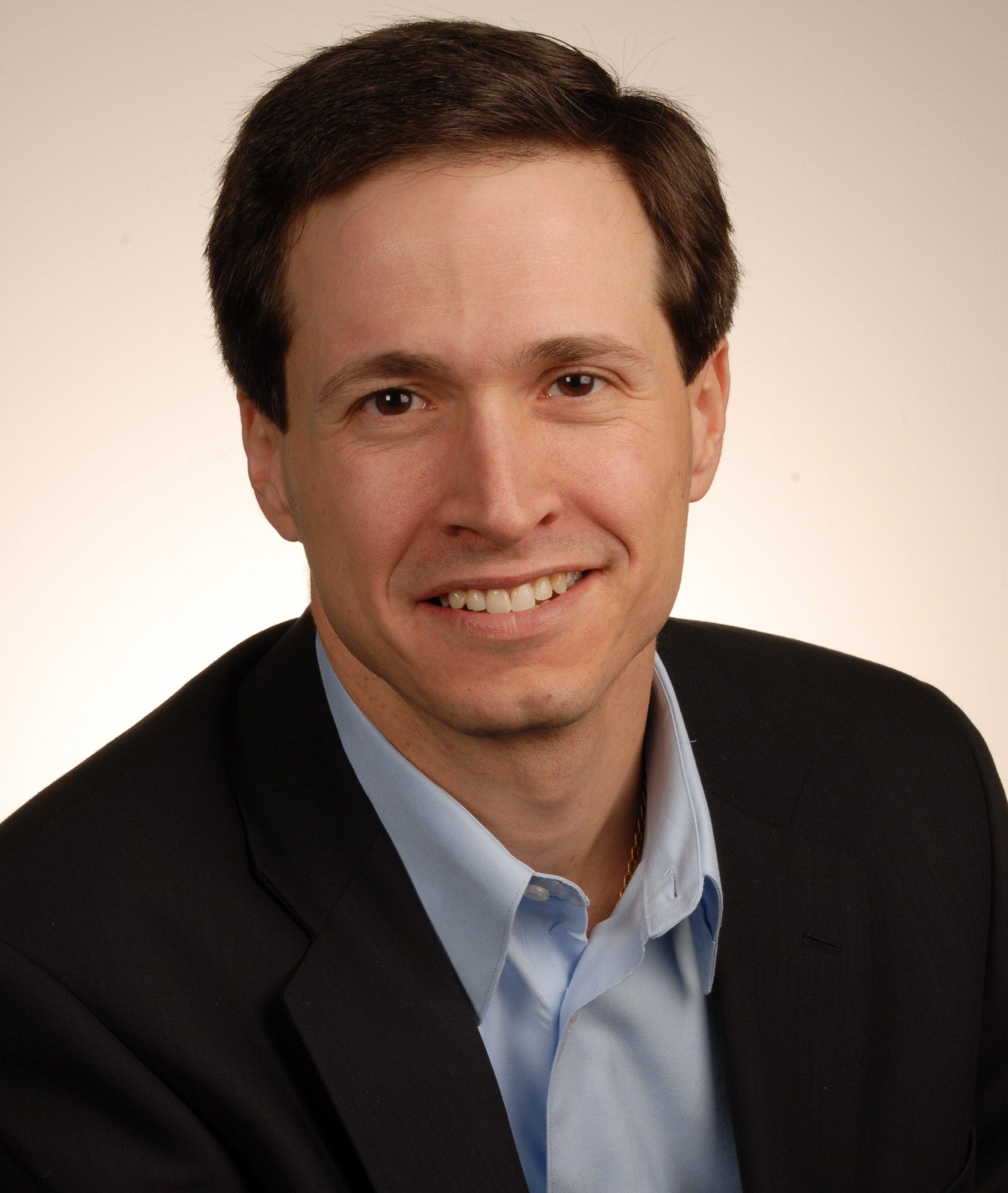 Chris DiCostanzo VP, Client Relations