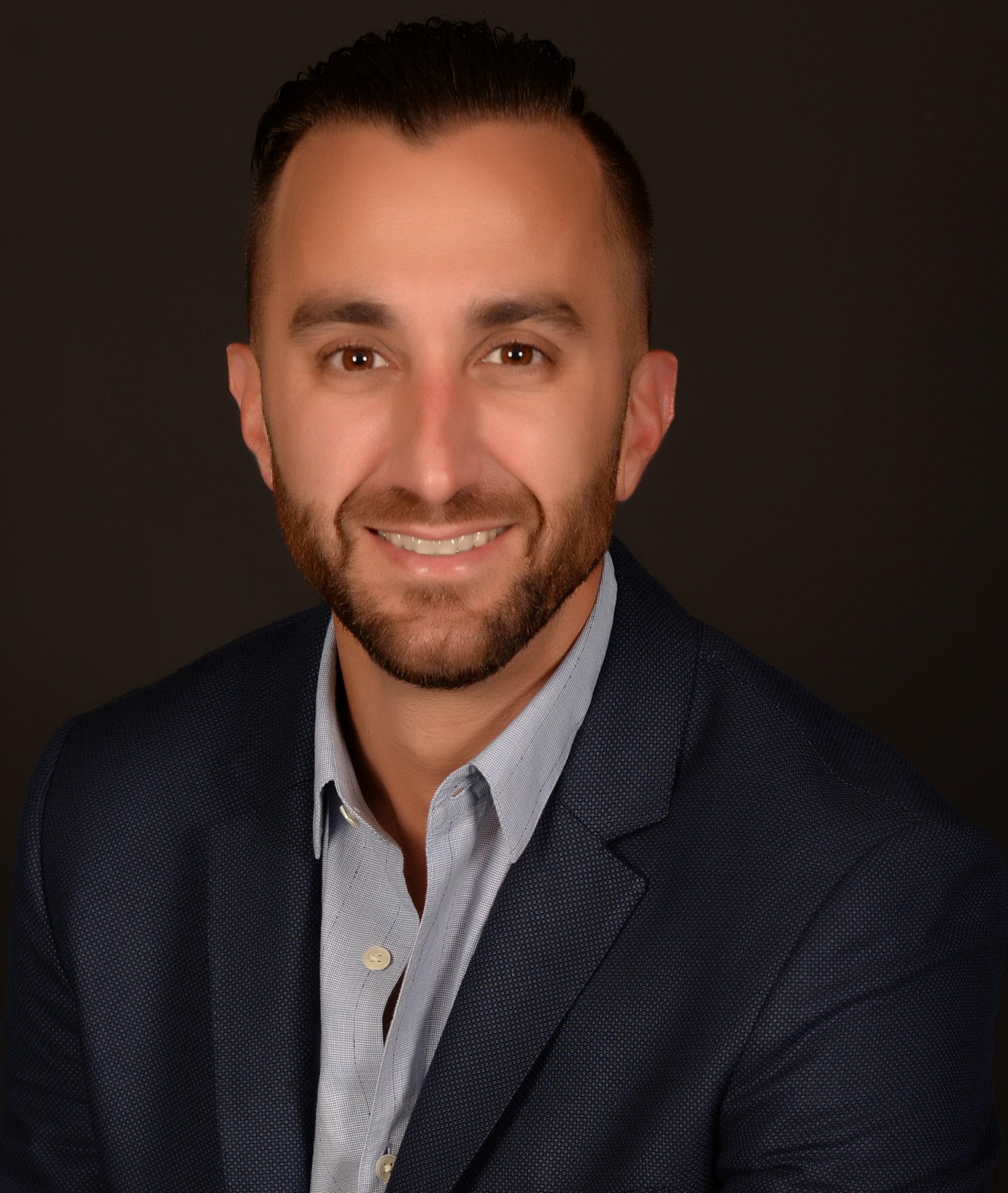 Louis Trivento, VP Strategic Partnerships