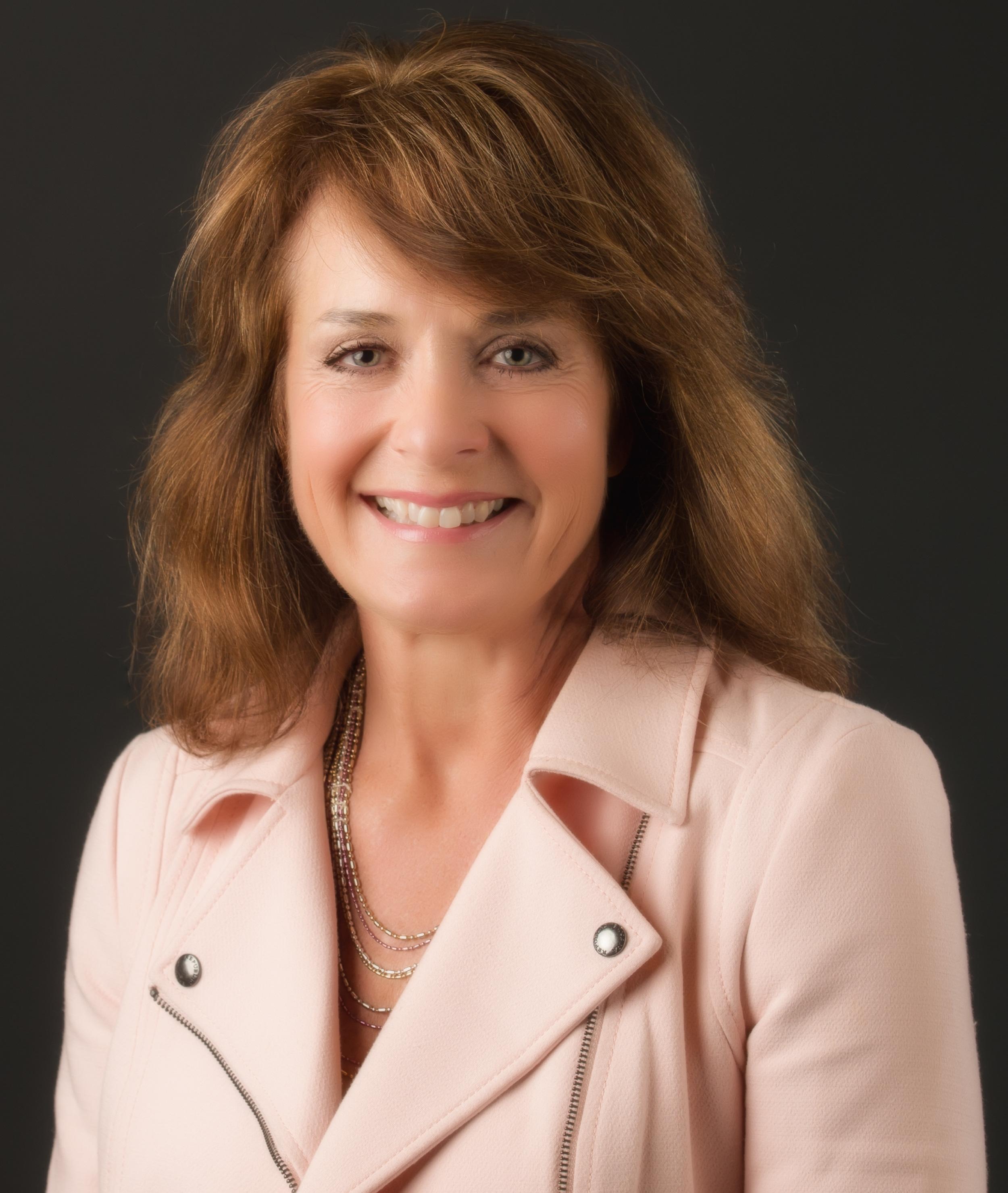 Miriam Paramore OptimizeRx President