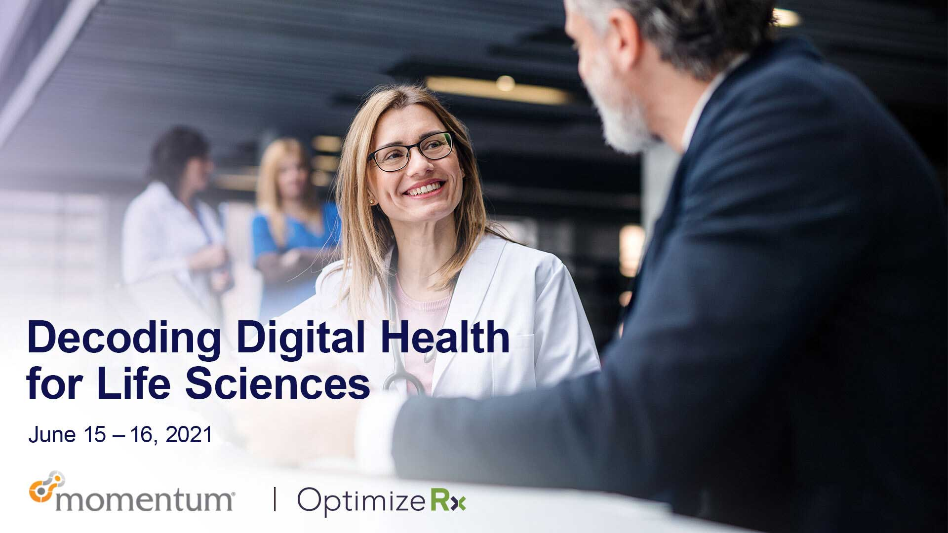 Featured Image for Decoding Digital Health for Life Sciences