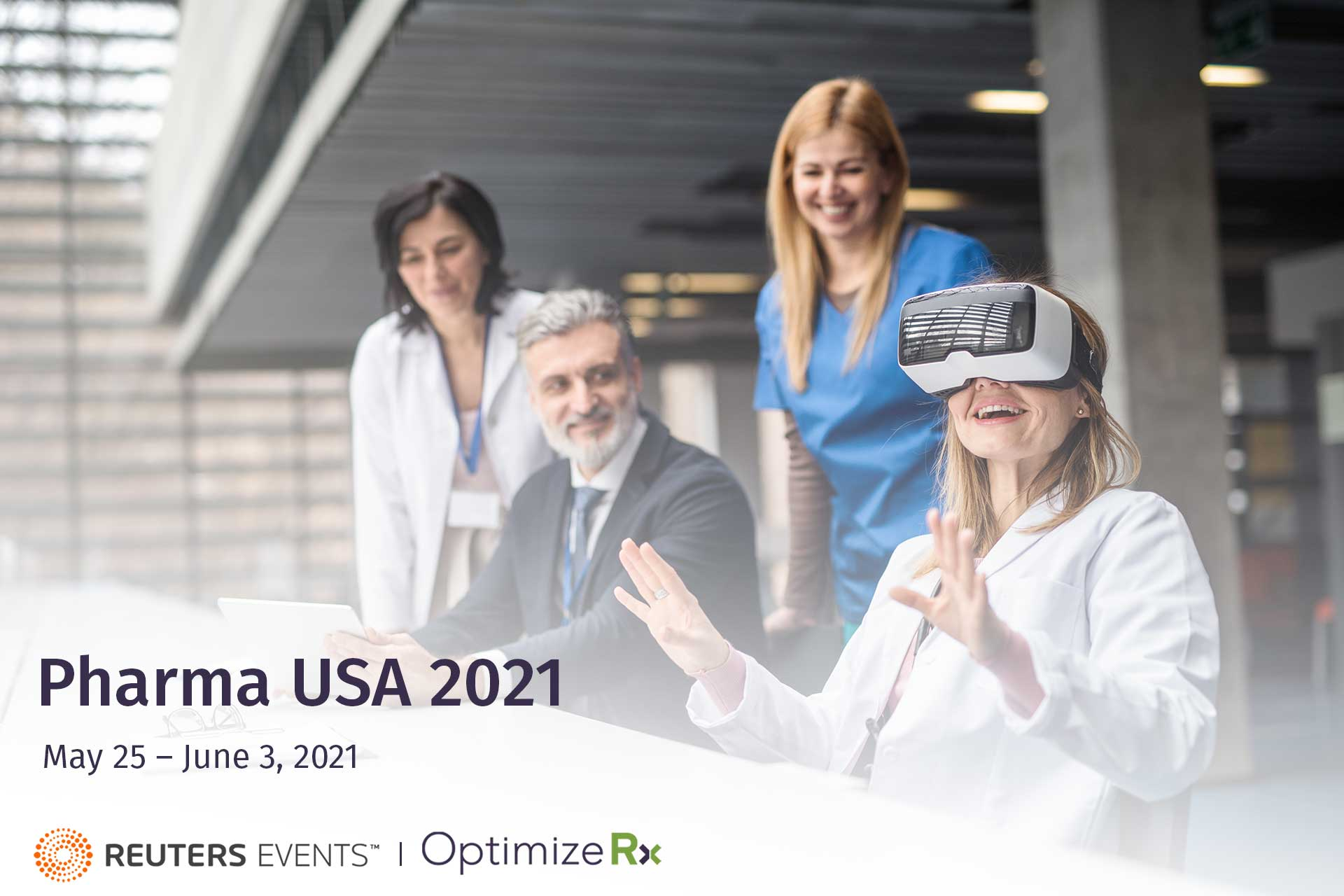 Featured Image for Pharma USA 2021