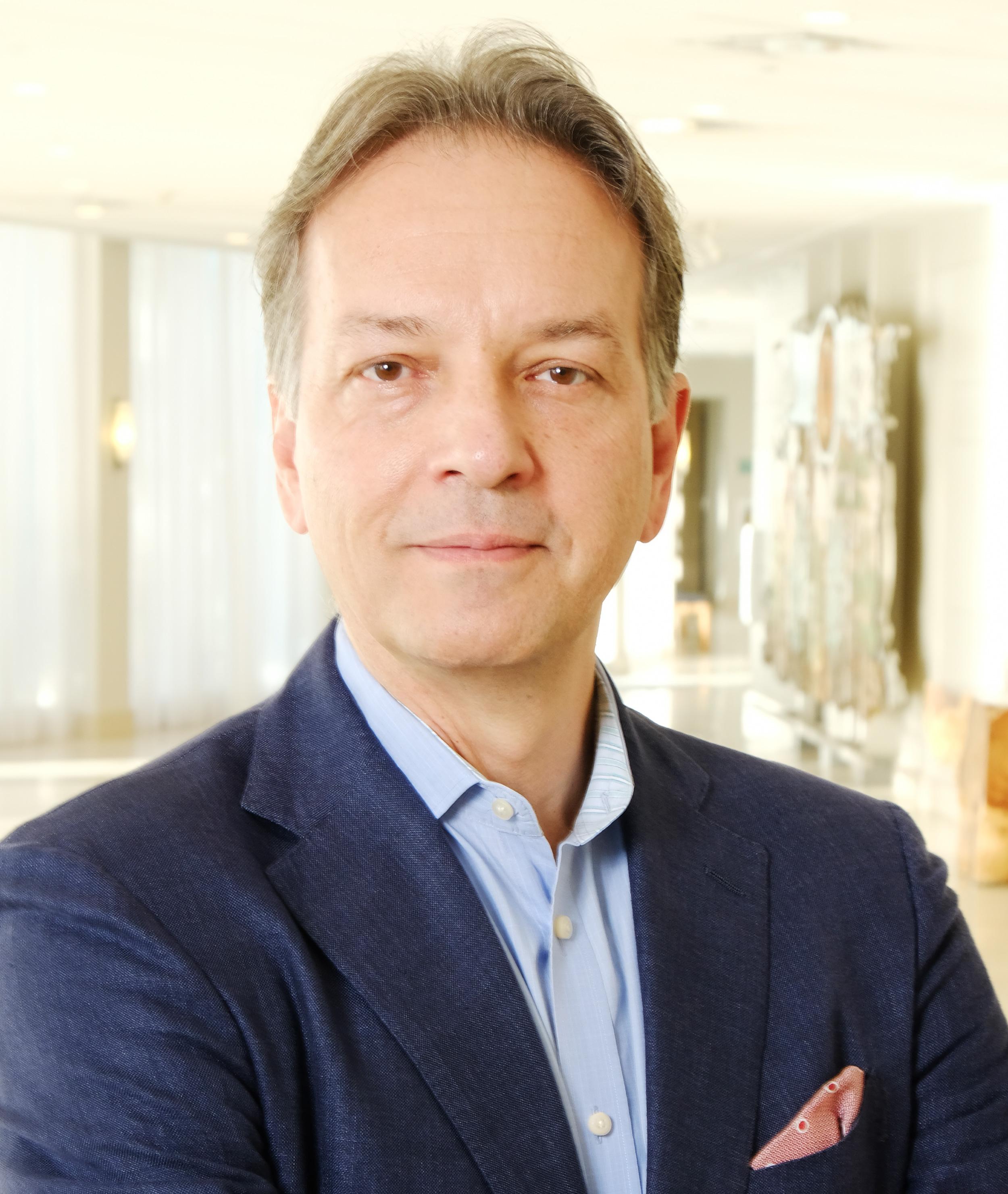 Srdjan (Serge) Loncar, Head of Patient Engagement Solutions