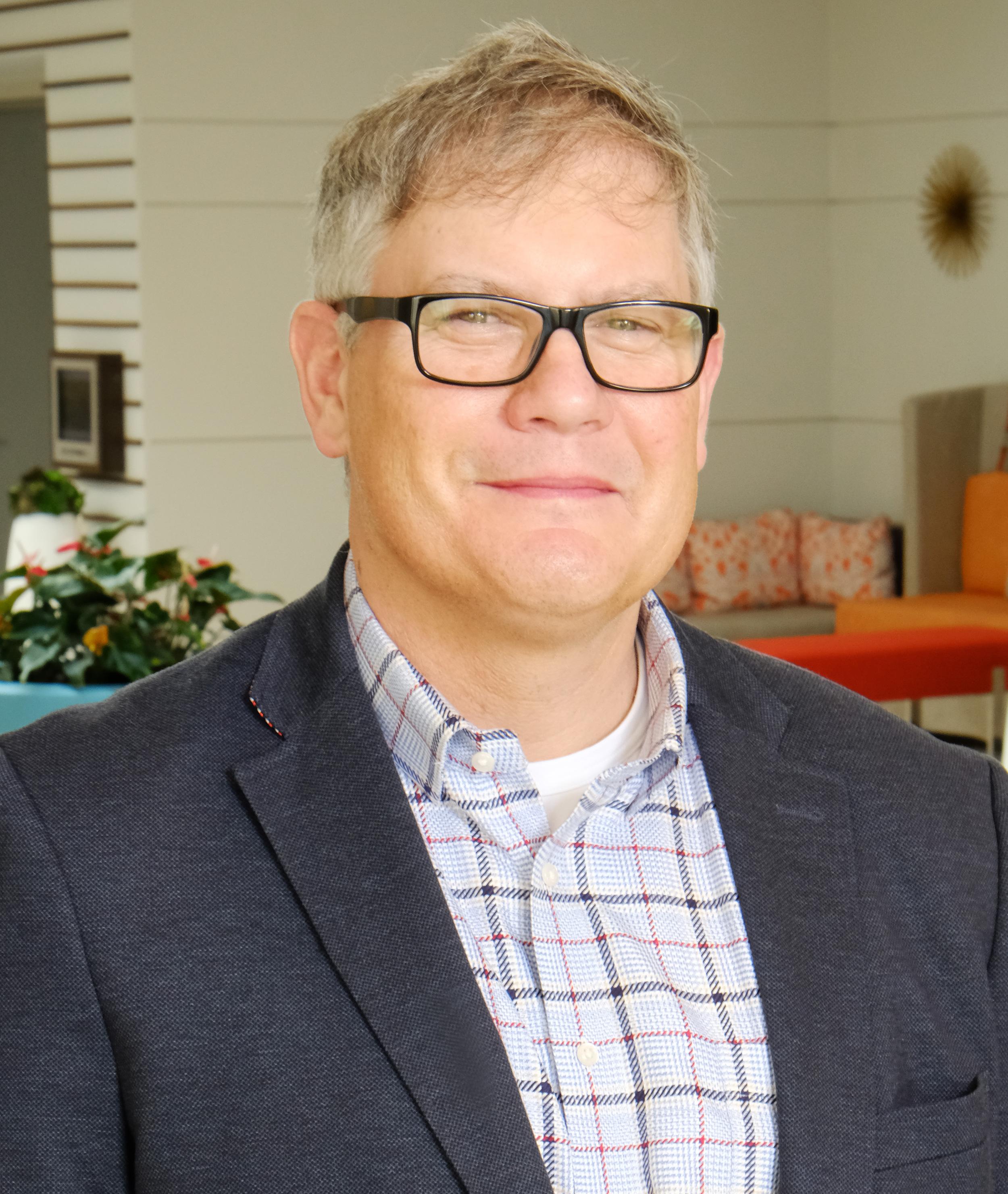 Terry Hamilton, SVP Core Solutions