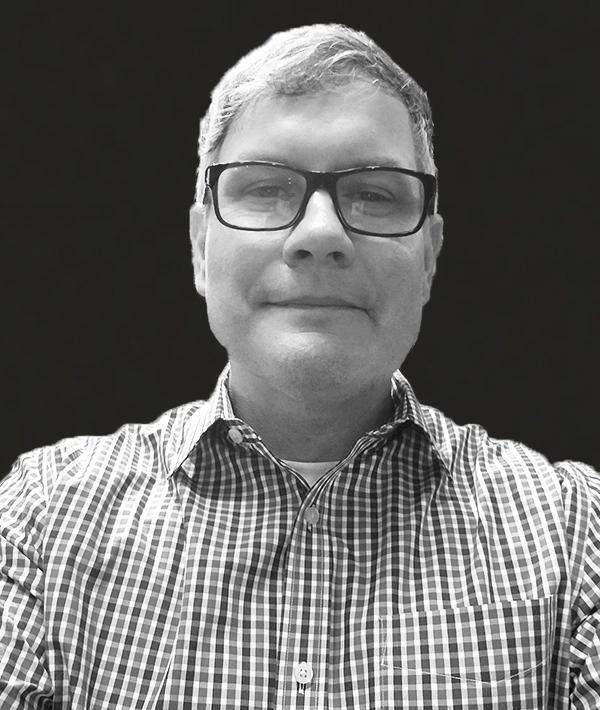 Terry Hamilton OptimizeRx Senior Vice President SVP of Sales