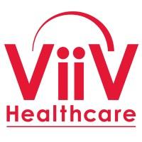 Logo for ViiV Healthcare