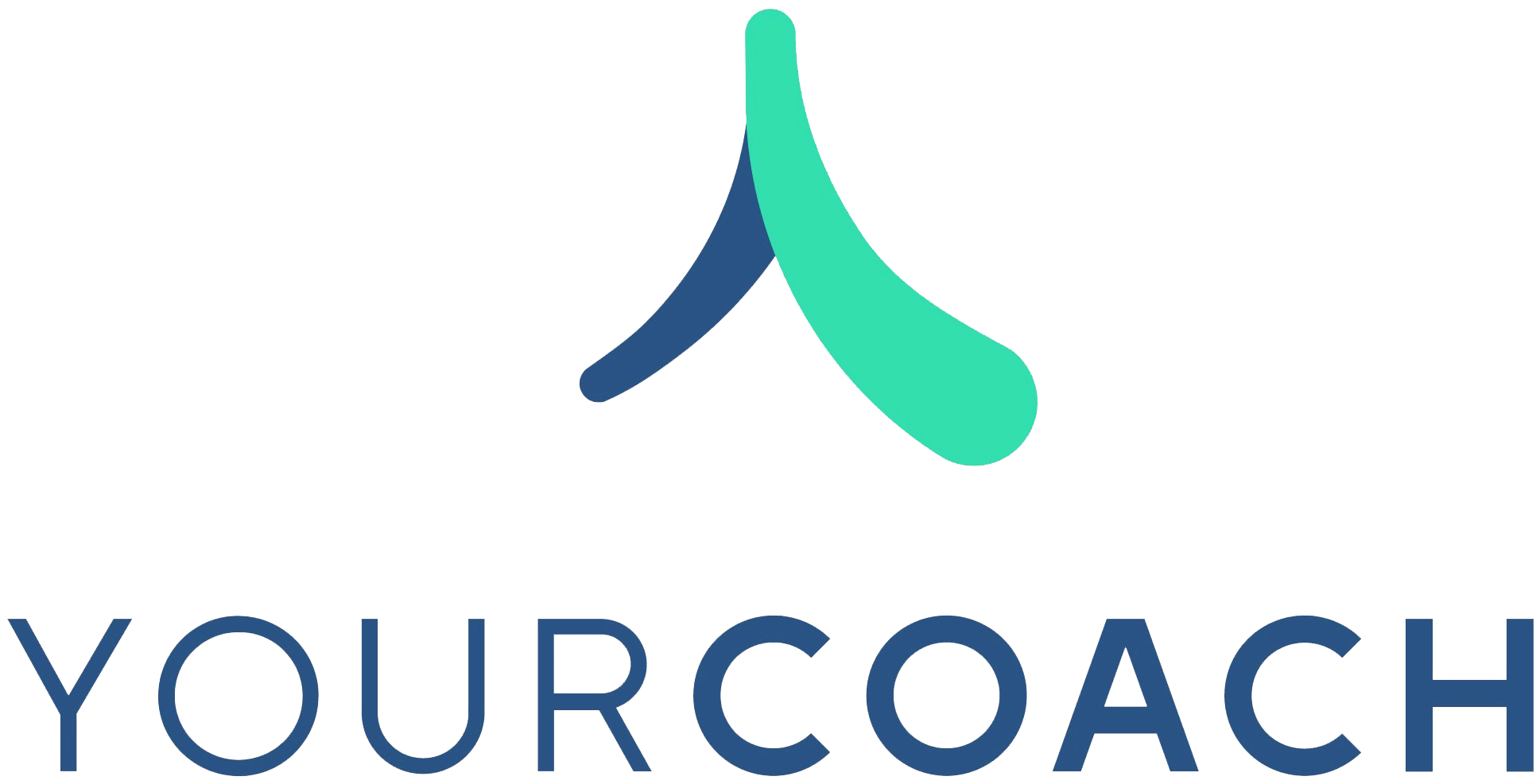 Logo for YourCoach.Health