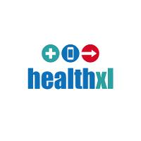 Logo for HealthXL