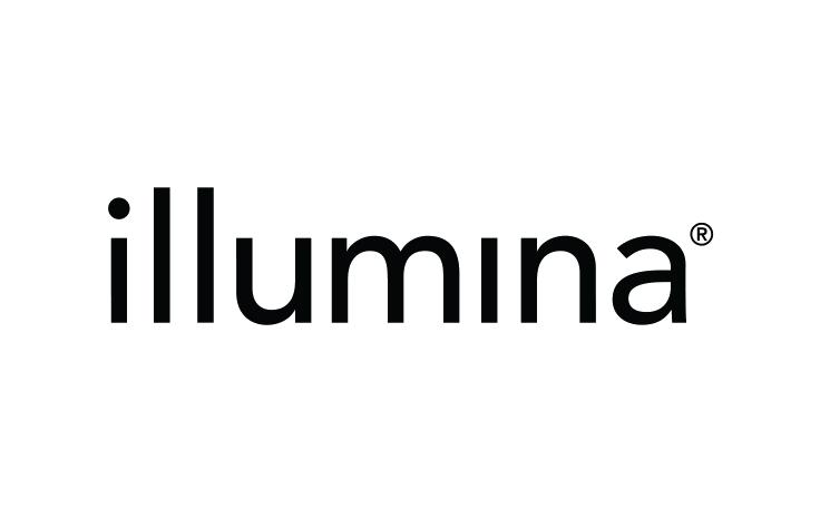 Logo for Illumina