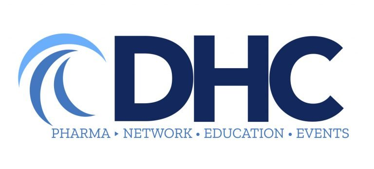 Logo for The DHC Group